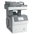 34T5012 - Lex Multif.Laser color X748DE