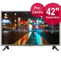42LY540H - TV FHD 42 Corporativa Pro Centric