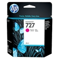 Cartucho de Tinta HP UK Magenta 727 40ml