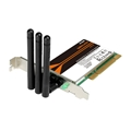 Adaptador de Rede D-Link DWA-547 PCI Wireless