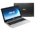 Ultrabook Asus S46CA Core i5 8GB 750GB + 24SSD Windows 8 Preto