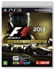 Game F1 2013  Edicao Classica Sony Playstation 3